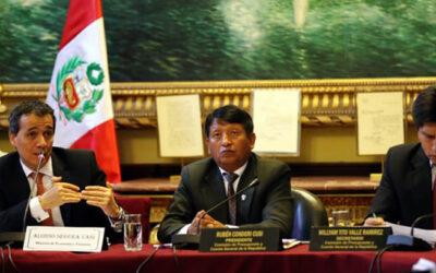 Proyecto del MEF garantiza política contracíclica