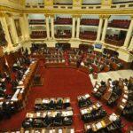 Congreso: aprueban proyecto que garantiza política contracíclica