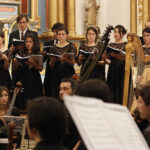 Paraguay: Inicia ensayos el coro que acompañará los actos del Papa