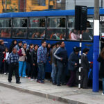 By-pass 28 de julio: modifican ruta de Corredor Azul por obras (Mapa)