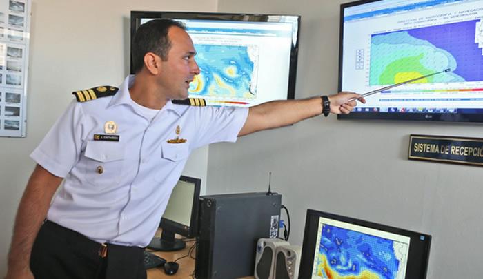 Olas de más de tres metros de altura se podrían presentar este viernes 1 de mayo en las playas de la Costa Verde, a consecuencia de la fuerte intensidad de los oleajes en el litoral