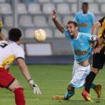 Sporting Cristal y su peor pecado para ser eliminado: No ganar en Lima (ANÁLISIS)