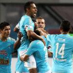 Sporting Cristal decide su suerte en la Copa Libertadores ante Guaraní