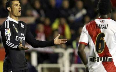 Cristiano Ronaldo: Real Madrid apelará suspensión