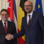 Bélgica anima a Cuba a normalizar relación con UE