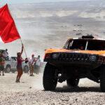 Dakar 2016: Lima será el punto de partida en enero