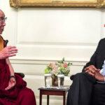 Grupo del Dalai Lama tiene apoyo armado de la CIA