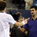 Djokovic y Murray en final de alto vuelo en el Masters 1000
