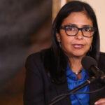 Venezuela: Canciller se reunió con consejero de EEUU en Caracas