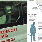 España: estudiante siembra terror con ballesta y mata maestro (Galería)