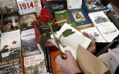 Con motivo del Día del Libro que se celebra este jueves 23 de abril, la Biblioteca Nacional del Perú (BNP) promueve diversas actividades.