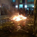 Chile: aglomeración en discoteca deja ya cuatro muertos