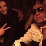 Rápidos y Furiosos: hija de Paul Walker comparte foto con Vin Diesel (Instagram)