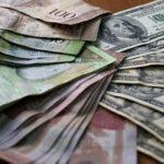 Tipo de cambio del dólar frente al sol continuó subiendo: S/. 3.395