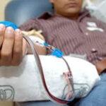 Francia: revisarán prohibición de donación de sangre porhomosexuales