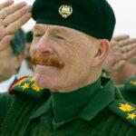Iraq: Muere Izzat Ibrahim al-Douri, el 'cerebro' del Estado Islámico