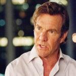 YouTube: Dennis Quaid pierde los papeles durante rodaje