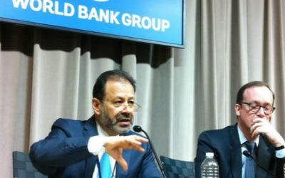 Perú seguirá creciendo por encima del promedio regional en los siguientes años gracias a sus políticas económicas, pronosticó Augusto de la Torre, economista en jefe de la Oficina Regional de América Latina y el Caribe del Banco Mundial.