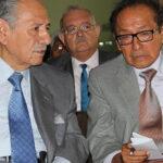 Universidad Jaime Bausate y Meza presente en homenaje a Edmundo Cruz