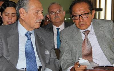 La Universidad Jaime Bausate y Meza participó este jueves 23 de abril del homenaje y premiación al reconocido periodista, Edmundo Cruz Vílchez, en ceremonia que se realizó en la casa Bernardo O'Higgins, en el Centro de Lima.
