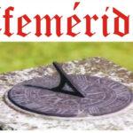 Efemérides más importantes del día 26 de abril en el mundo