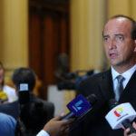 Congreso: Comisión de Justicia no verá tema del CNM