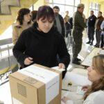 Eleciones en Santa Fe: oposición vence en dos distritos clave