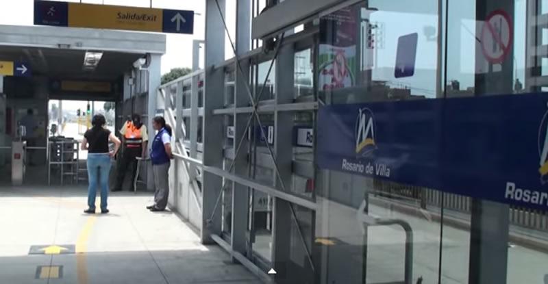 El Metropolitano: seis buses más desde este viernes