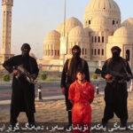Estado Islámico decapita a cinco periodistas en Libia