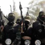 Estado Islámico: 16 yihadistas mueren en bombardeo de coalición internacional