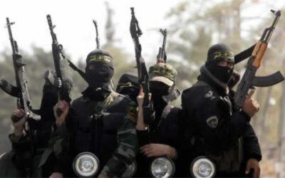 Estado Islámico ataca la mayor refinería de Irak.
