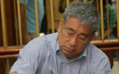 Miguel Facundo Chinguel, extitular de la comisión de indultos del último gobierno aprista, será interrogado por la comisión del Congreso que investiga la influencia del narcotráfico en los partidos.