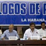 Gobierno de Colombia y FARC piden apoyo para formar tribunales para la paz