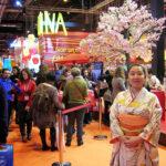 Perú presente en feria mundial de viajes Abreu 2015