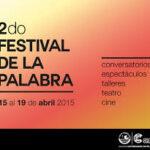 PUCP: Mañana se inicia el Festival de la Palabra