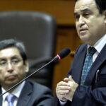 Congreso: Otálora admite que Gana Perú puede perder presidencia