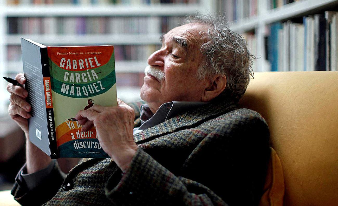 Gabriel García Márquez: un año sin Gabo