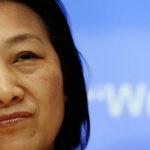 EEUU pide liberar a periodista china condenada a siete años de cárcel