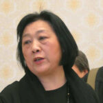 China: periodista Gao Yu es condenada a siete años de cárcel