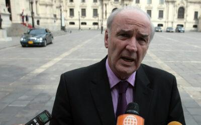 Luego de las satisfacciones vertidas por el Gobierno chileno tras el caso de espionaje militar, Perú y Chile retomarán la fase de buenas relaciones bilaterales en la que se encontraban, anticipó el excanciller José Antonio García Belaunde.