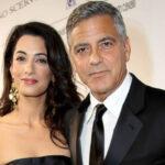 George Clooney: Acercarse a su casa italiana sancionado por ley