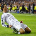 Cristiano Ronaldo marca cinco goles por primera vez en su carrera