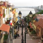 Ecuador: temblor de 5,8 grados sacude a Guayas