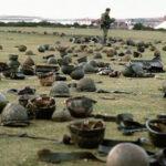 Guerra de Malvinas: gobierno argentino desclasifica archivos secretos
