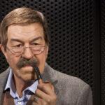 Premio Nobel Günter Grass muere a los 87 años