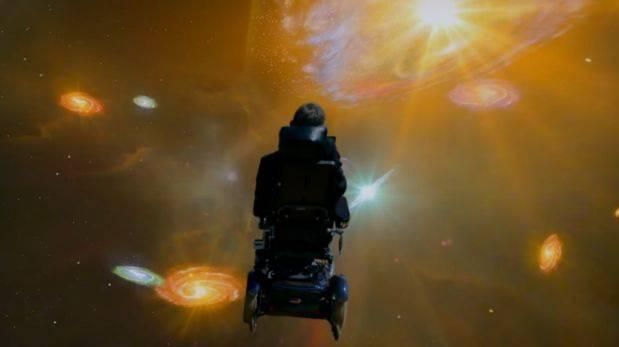 YouTube: mira a Stephen Hawking cantando tema de Monty Python