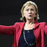 EEUU: abrumador apoyo demócrata a Hillary Clinton