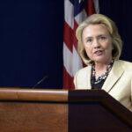 EEUU: Hillary Clinton promete trabajar por una reforma migratoria