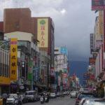 Taiwán: terremoto de 6,3 grados en la escala de Richter
