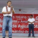 Ollanta Humala: mejorar la educación es una política de Estado